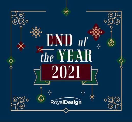 Catalogue END OF THE YEAR 2021